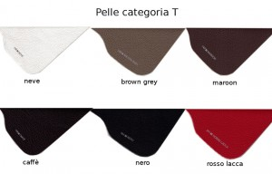 rivestmento pelle poltrona take aline for a walk moroso