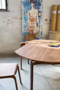 Magot Table ambient