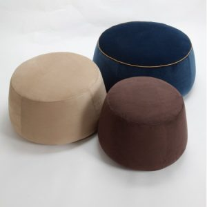 macarones pouf by H&Co