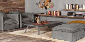 coffee table gray 56