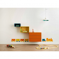 storage composition by lago design kids and young