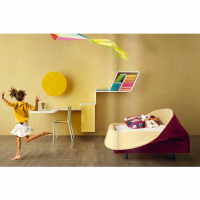 colletto bed lago kids