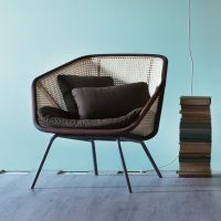 colony armchair miniforms
