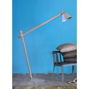 slope floor lamp miniforms