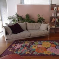 gentry sofa by moroso outlet