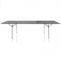 Officina table by magis design