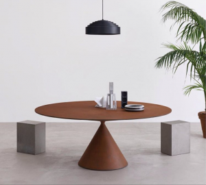 clay table by desalto design