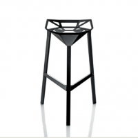 stool-one magis nero