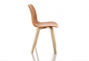 substance chair magis natural version