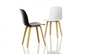substance magis chairs bianco e nero