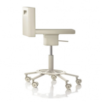 360 chair magis white