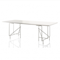 Traffic table by magis interior design