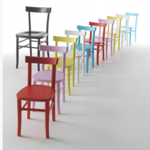 baby cherish chairs by horm design