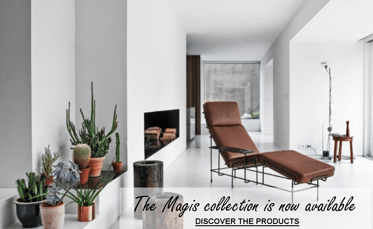 Magis collection available online