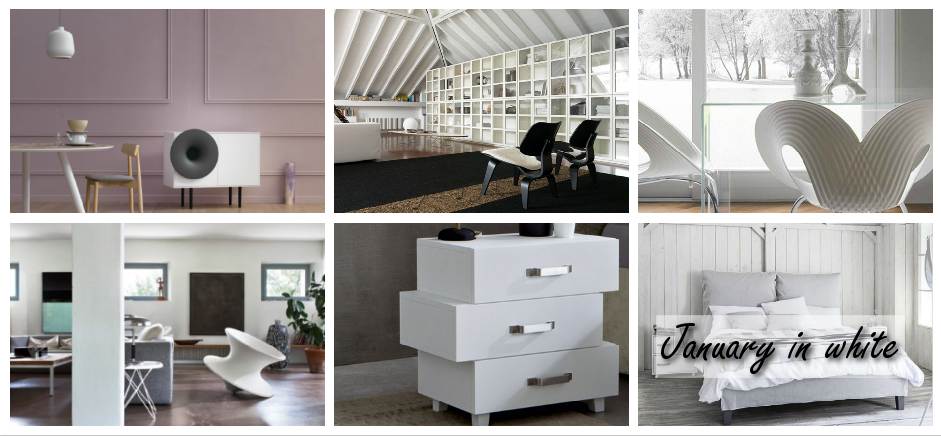 january white moodboard interior design inspiration